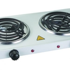 COCINA ELECTRICA HOT PLATE 2H